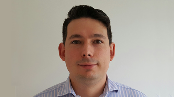 Mario Kazniakowski, alumnus, BEng (Hons) Chemical and Process Engineering