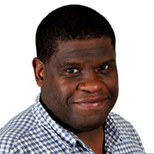 Gary Younge, LSBU Honorary Graduate