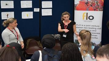 Southwark Careers Fair opens its doors to local schools