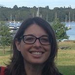 Dr Elisa Carrus