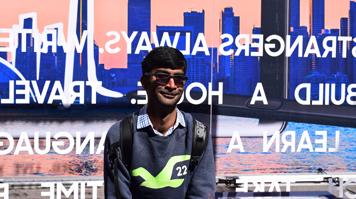 Kishan Patel, Live Portal, BSc (Hons) Data Science