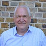 Simon Wickenden