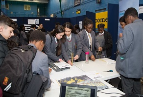 Southwark Careers Fair 2018