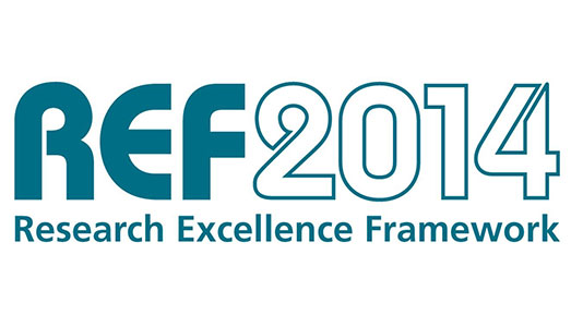 Research Excellence Framework (REF2014)