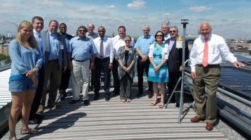 University-delegation-july-2014