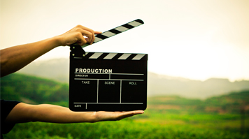 Dr Patrick Tarrant short film The Take Up