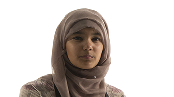 Kadeza Begum, BSc Product Design