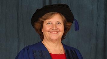 Professor Dame Anne Dowling