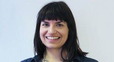 Head shot of KTP Associate Catarina Marques
