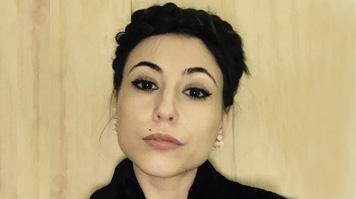Antonella Cossu, BA (Hons) Drama and Performance