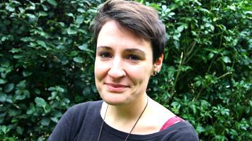 Rosie Bunting