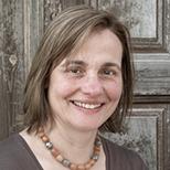 Dr Antonia Noussia, LSBU