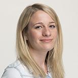 Sarah-Jayne Rowe, LSBU