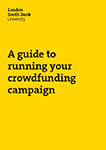 Cover of Crowdfunding guide