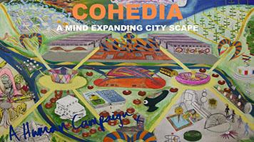 My Human Campaign: Cohedia's Summer Fair