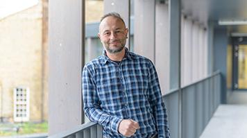 LSBU graduate entrepreneur Inan Gokcek