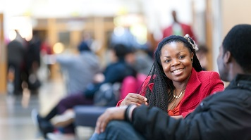 "LSBU in Top 4 London universities for ""value added"" to students"