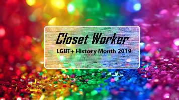 Closet Worker