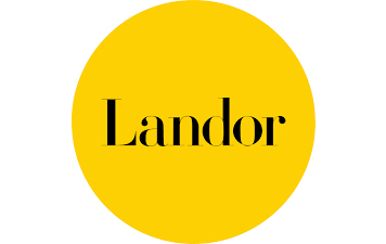 Dr Charles Graham visits Landor - the leading global brand consultancy