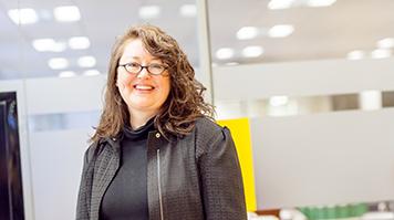 Kassandra Kay, MBA