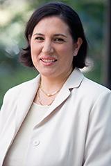 Professor Katina Michael