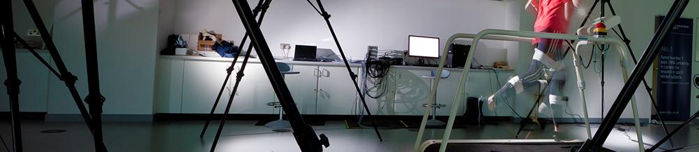Biomechanics, physiology and gait analysis