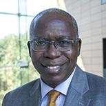 Dr John Opute