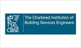 The Chartered Institution of Building Services Engineers logo