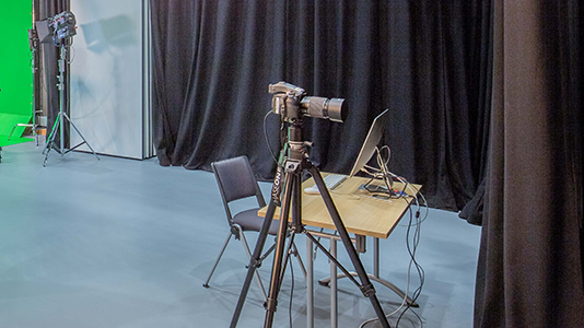 Photography Studio | London South Bank University
