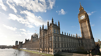 "MPs recognise LSBU's ""vital contribution"" in Parliament"