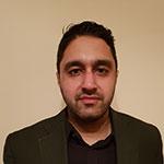 Dr Rashid Aziz
