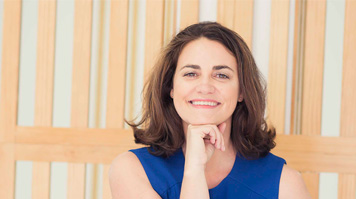Penelope Morcillo, alumna, European Studies