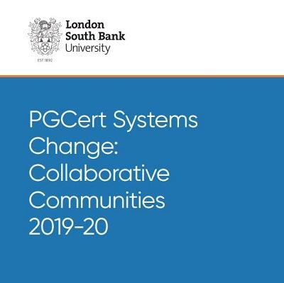 PGCert Systems Change