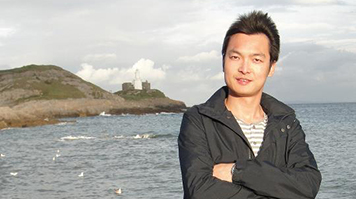 Linfeng Duan, MSc Internet and Database Systems
