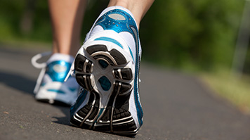 "Walk this way: LSBU research spearheads nationwide ""Walkactive"" campaign"