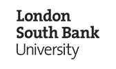 London South Bank University (LSBU) logo