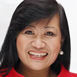 Carol Hui, LSBU Governor