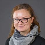 Evelina Nosirevaite