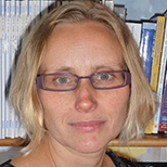 Dr Lynne Dawkins, LSBU