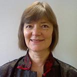 Tessa Crilly