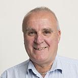 Chris Barnes, LSBU