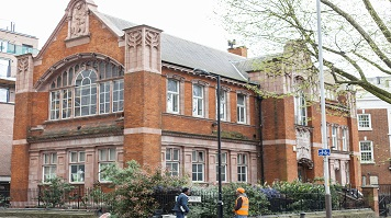 £5M funding pledge to create LSBU centre for community engagement and learning