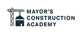 Mayor's Construction Academy Quality Mark Logo
