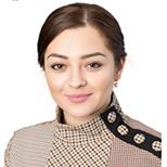 Dr Helen Ismael
