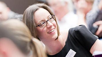 Angela Malynn - CIBSE/ASHRAE Graduate of the Year 2011