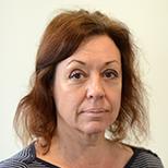 Dr Jacqueline Lawrence