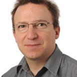 Dr Stephen McKeever