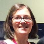 Catherine Hewitt, Senior Lecturer