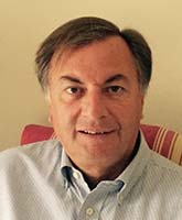 Mick Jarvis