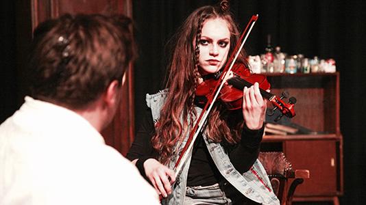 LSBU student performance